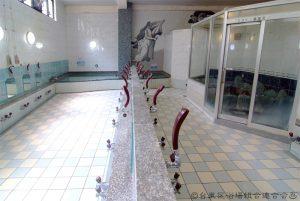 鶯谷にある「宝泉湯」は日替わり薬湯が人気の銭湯