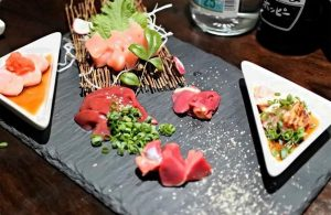 日本酒好きにおすすめ!鶯谷の「日本酒Dining 根岸 川木屋」