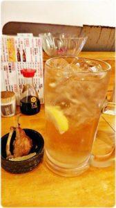 美味しくて安い!昼飲みにもおすすめな鶯谷の居酒屋「鳥椿」