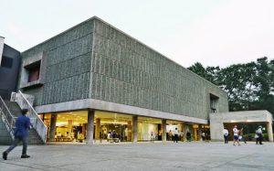重要文化財に指定された国立西洋美術館